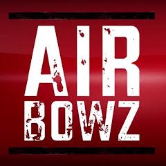 エアボーズ【バスケットボール】Airbowz Basketball Channel