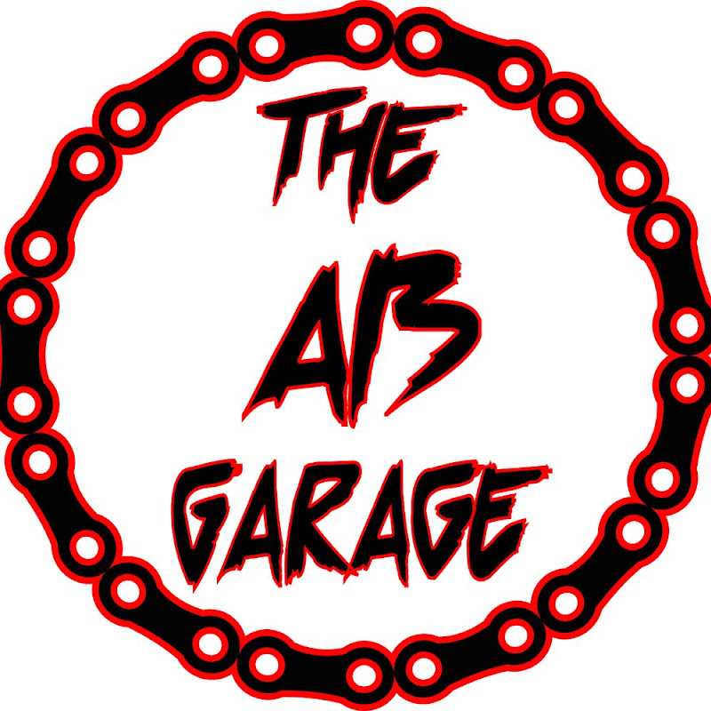 The Average Biker Garage (the-average-biker-garage)