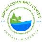 Jensen Community Center - Youtube