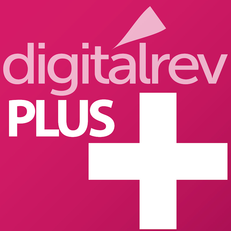 DigitalRev Plus