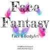 Face Fantasy BodyArt