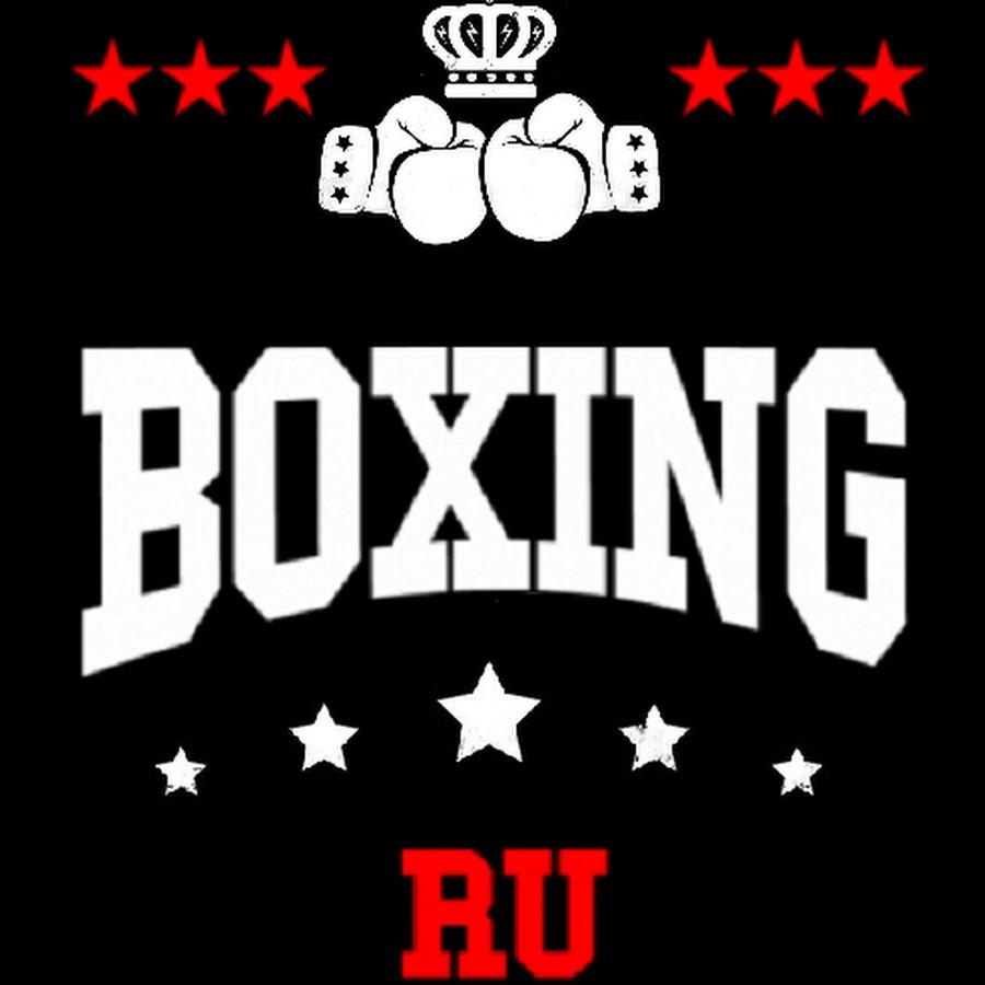 Sponsor Matchroom Boxing Usa: BoxingRU