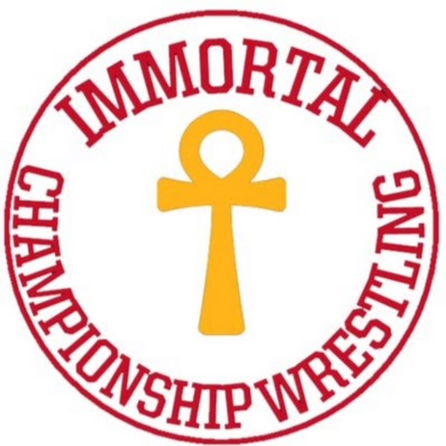 King On Twitter A Heavyweight Collaboration Https: Immortal Championship Wrestling