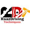 Raaz Driving techniques
