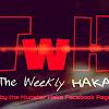 The Weekly Haka
