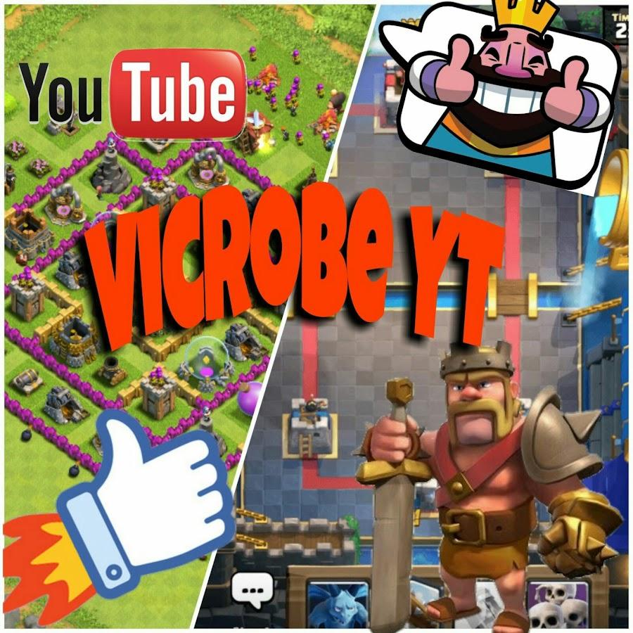 Vicrobe YT