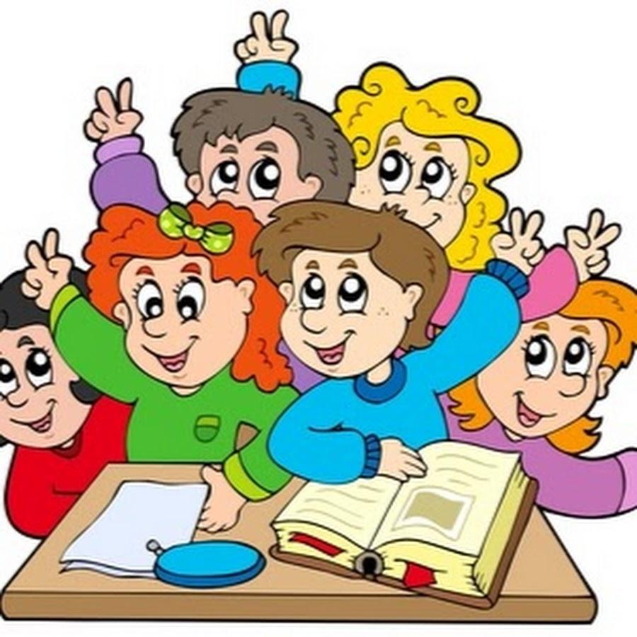 Картинки о школе и учителях анимация