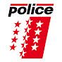 Police Valais