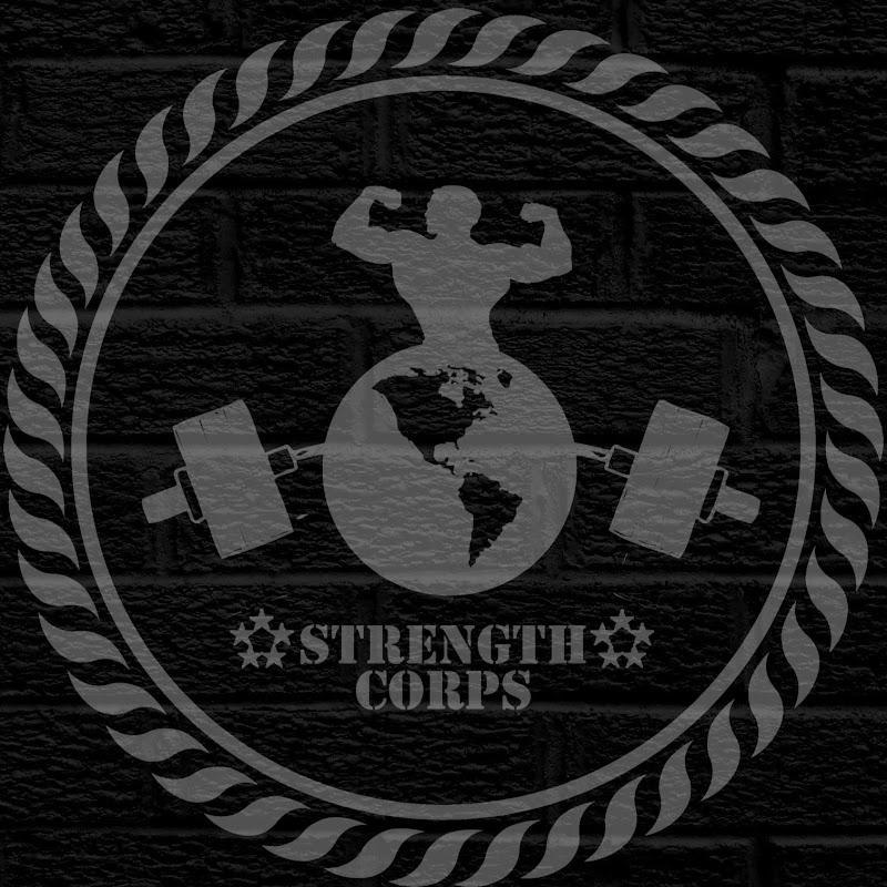 Strength Corps