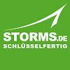 Storms Schlüsselfertig