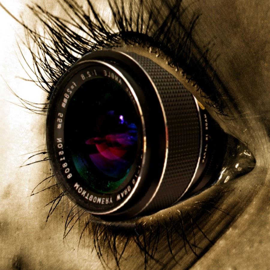 части фотоаппарата схожие с глазом должен убить