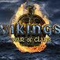 Play Vikings War Of Clans