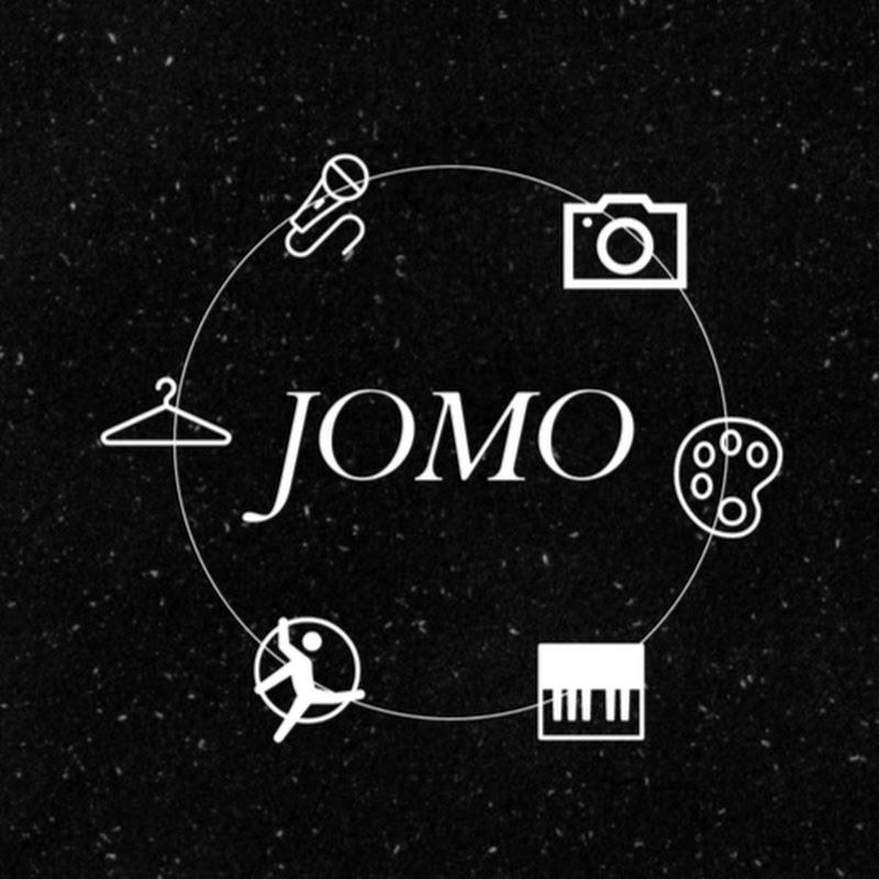 Logo for JOMO