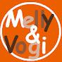Melly und Vogi