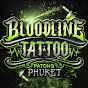 BLOODLINE TATTOO PATONG ™ - PHUKET TATTOO STUDIO