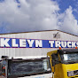 Kleyn Trucks - Used Trucks - The Netherlands