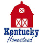 Kentucky Homestead