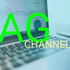 Ahmad Ghozali Channel
