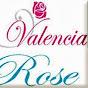 Valencia Rose Hair