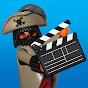 ESA STUDIOS. Películas con Playmobil