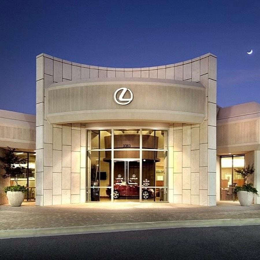 Hennessy Lexus Of Gwinnett