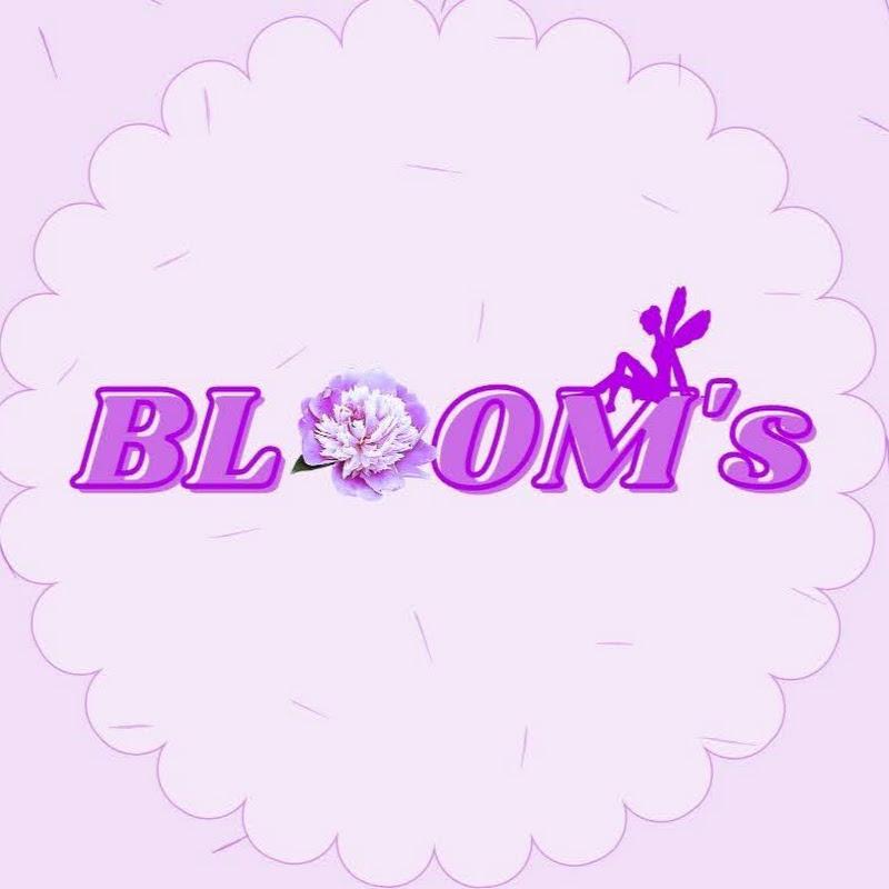 Logo for BLOOM's