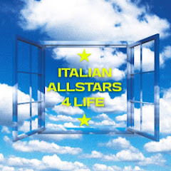ITALIAN ALLSTARS 4 LIFE