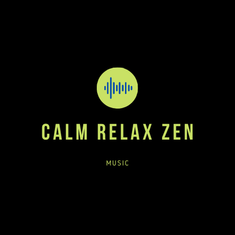 CalmRelaxZen Music (calmrelaxzen-music)