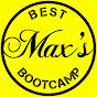 Max's Best Bootcamp