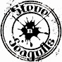 Steve Seagulls