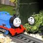 Toy Trains Stories