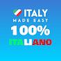 Italy Made Easy - 100% in italiano