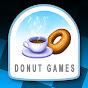 DonutGames