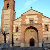 Parroquia Santo Domingo de Silos