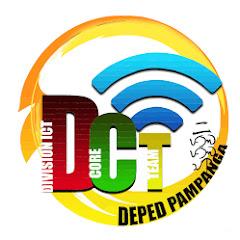 SDO Pampanga Division ICT Core Team