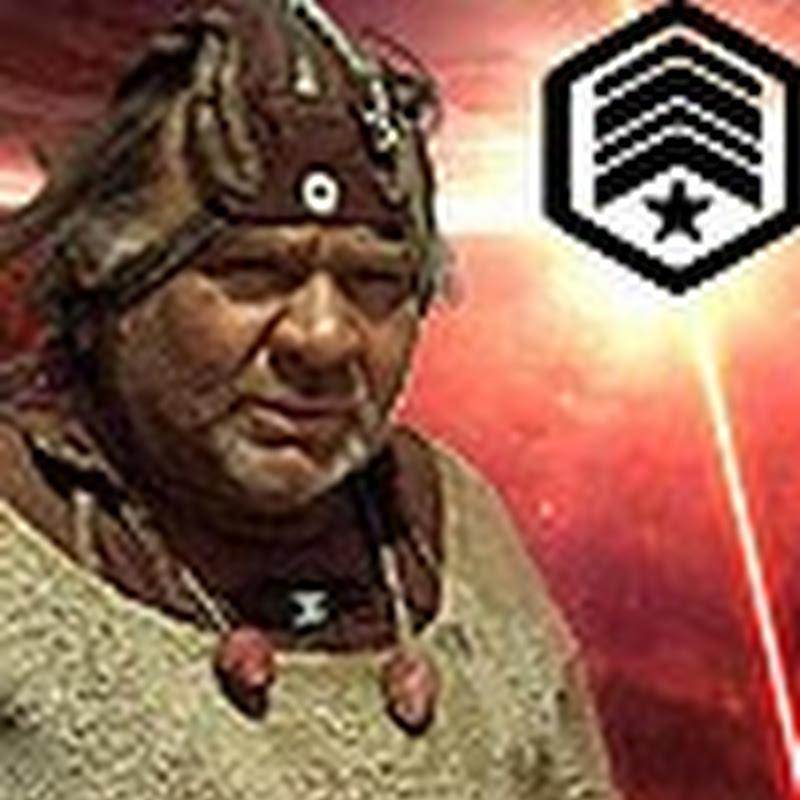 Аватарка стримера FW Channel