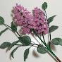 koshka2015 - цветы из бисера, бисероплетение, МК