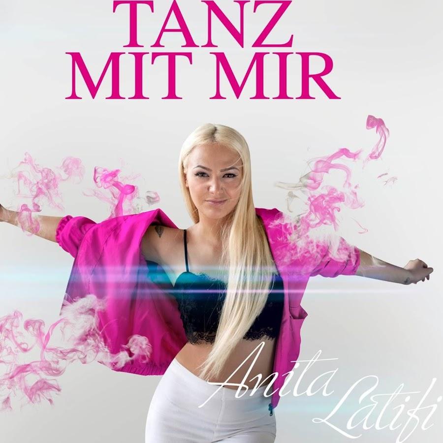 Anita Latifi Facebook