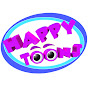 Happy Toons - Hindi Moral Stories for Kids