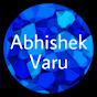 Voice Actor Abhishek Varu