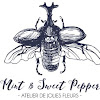 Mint & Sweet Pepper