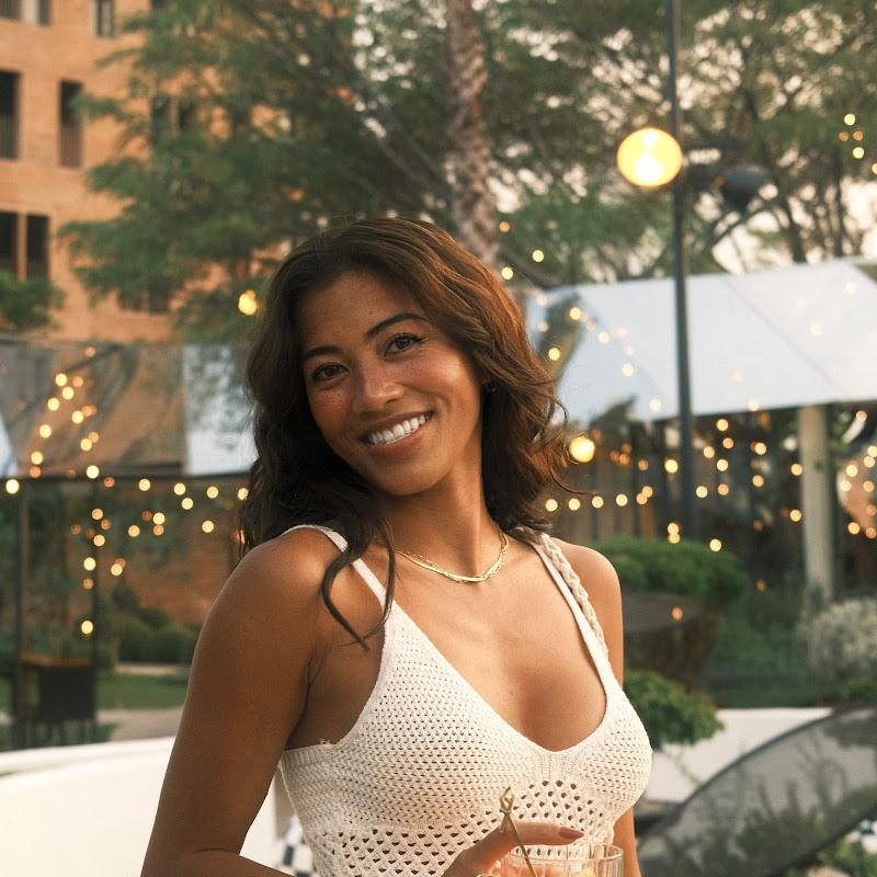 Sophia Cuerquis