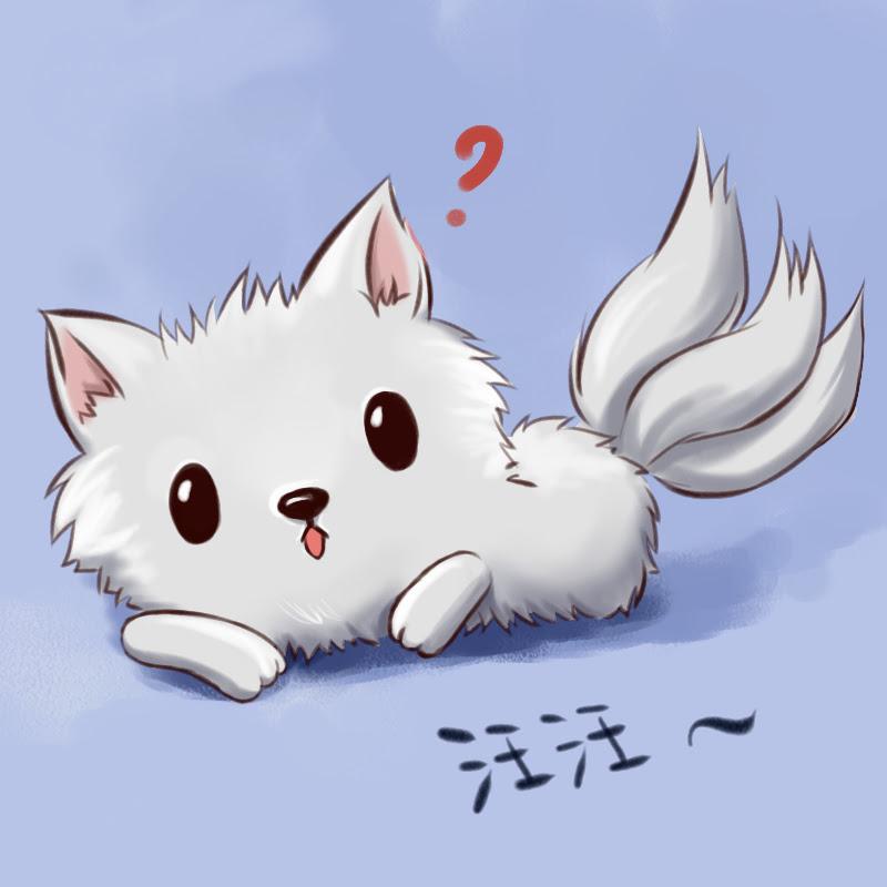 三尾木木犬