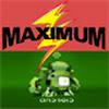 User Maximumandroid - Just Good Games