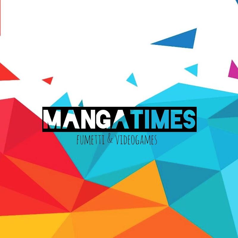 manga times