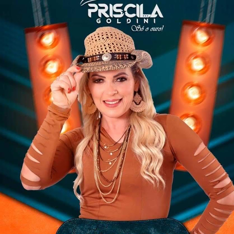 Priscila Goldini