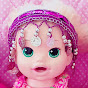 Baby Alive Maya Bebek