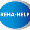 Rehabilitacja, masaż Poznań - REHA-HELP
