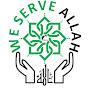 We Serve Allah