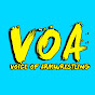 Voice of Armwrestling - Youtube